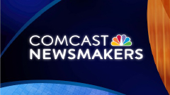 ICF on Comcast Newsmakers