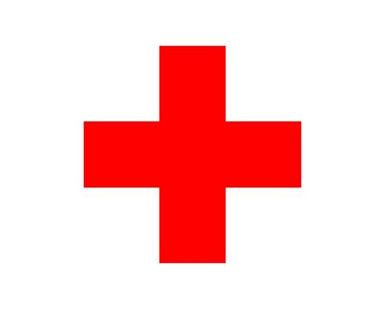 Red Cross Blood Drive – August 23rd, 2019