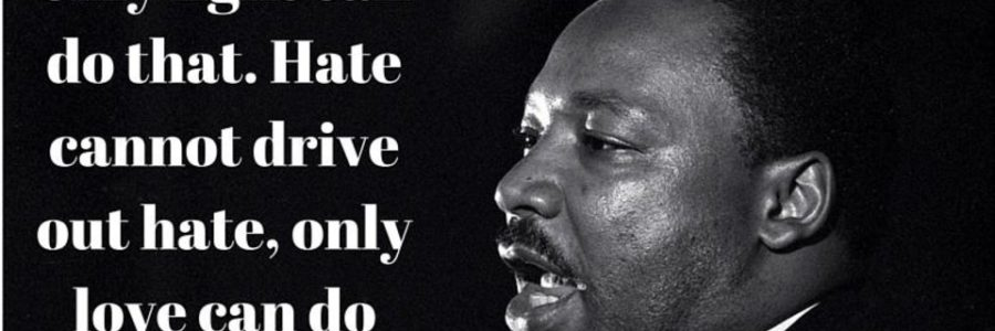 ICF Holiday Schedule – Dr. Martin Luther King, Jr. Day